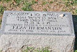 Elza Hermanson