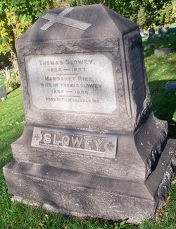 Thomas Slowey
