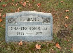 Charles H Sedgley