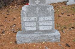 Eugene Lussier