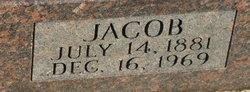 """Jacob """"Jack"""" Mihcich"""