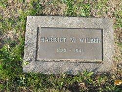 Harriet M. Wilber