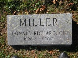 Donald Richardson Miller