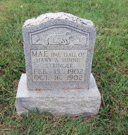 Mae Stringer