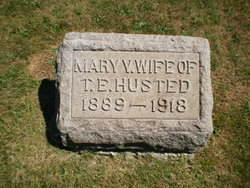 Mary Husted