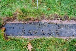 Charles A Savage