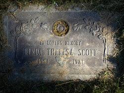 Linda Theresa Scott