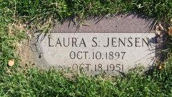 Laura Sophia Jensen