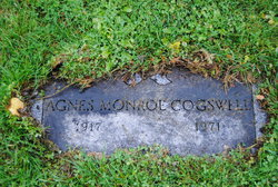 Agnes Monroe Cogswell