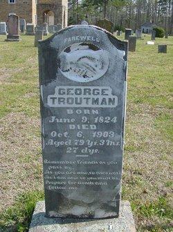 George Troutman