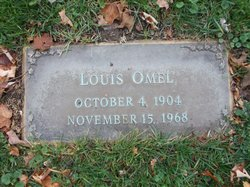 Louis Omel