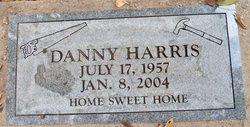 Danny Harris