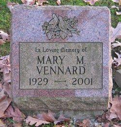 Mary M. Vennard