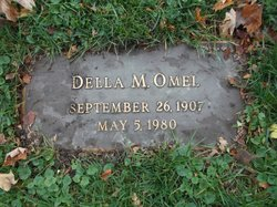 Della M. Omel