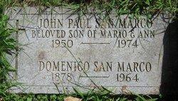 John Paul San Marco
