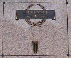 Thomas Bernard Panicello