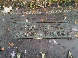 Richard Gerald Williams