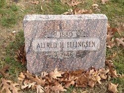 Alfred M Ellingson