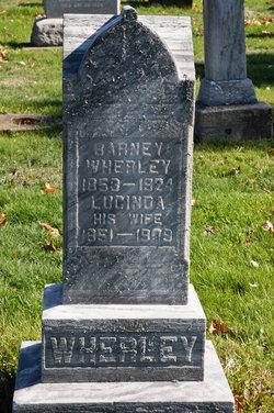 Barney Wherley