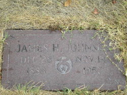 James H. Johnson