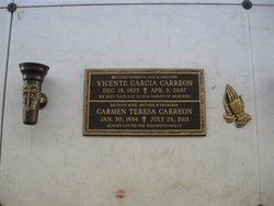 Carmen Teresa Carreon
