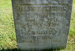 James T. Emerson