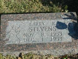Larry Ray Stevens