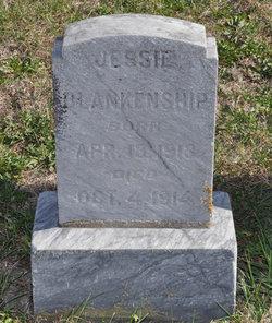 Jessie Blankenship