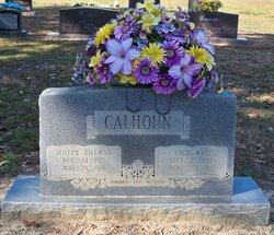Joseph Tillman Calhoun