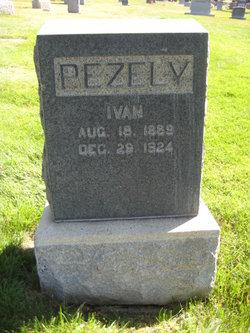 Ivan John Pezely