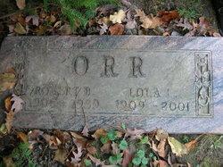 Robert B. Orr
