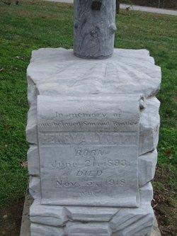 Henry A. Lynott