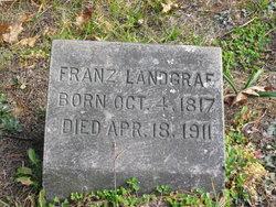 Franz Landgraf