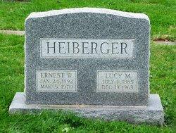 Ernest Wady Heiberger