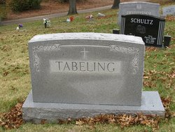Joseph R Tabeling