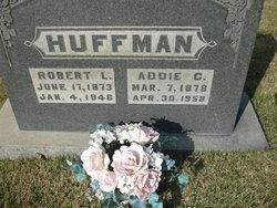 Addie C Huffman