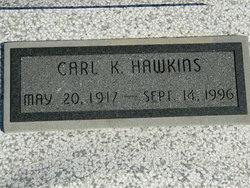 Carl Kimberlin Hawkins