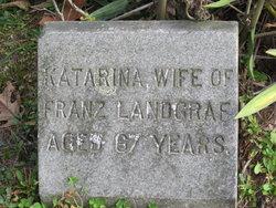 Katarina Landgraf