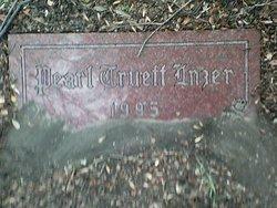 Pearl Truett Inzer