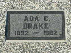 Ada C Drake