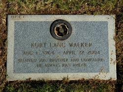 Kurt Lang Walker