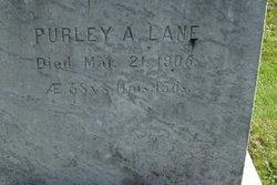 Purley Asaph Lane
