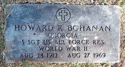 "Howard R. ""Bo"" Bohanan"