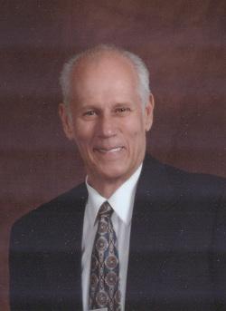 Gerald Robert Gray