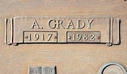 Arthur Grady Owens