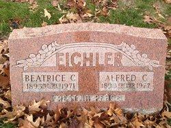 Alfred C Eichler