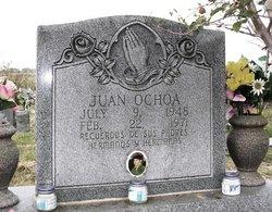 Juan Ochoa