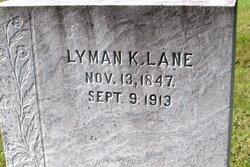 Lyman Kinsley Lane
