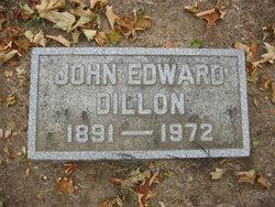 John Edward Dillon