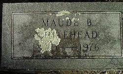 Maude Whitehead